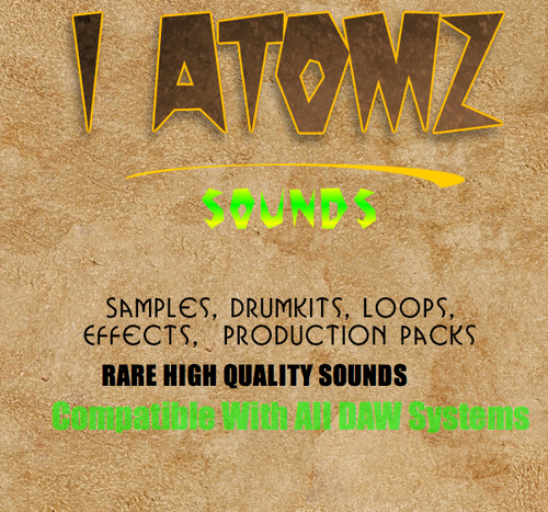 Product picture Aidonia Boom Boom Clap-Am-Poo Jingle  Voice Sample