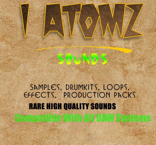 Product picture Capleton Jah Rastafari Voice Jingle Sampler